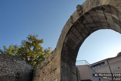Gate of Hercules