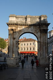 Arch of Sergius