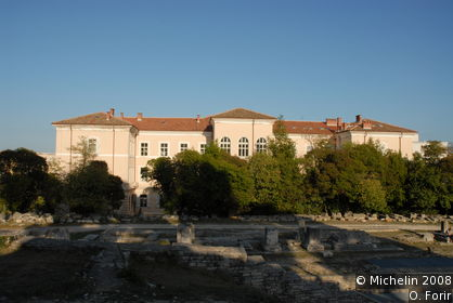 Istrian Archaeological Museum