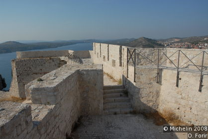 St Michael's Fortress