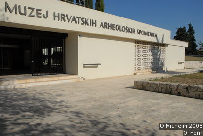 Museum of Croatian Monuments