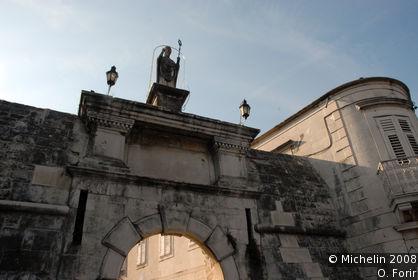 Gate of Terra Firma