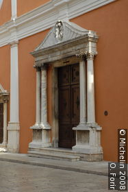 Church of St Simeon