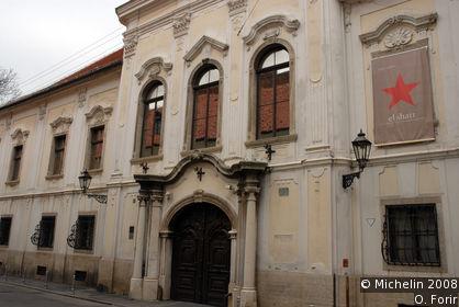 Vojkovic-Oršic Palace