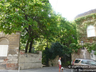 Illyrian Square