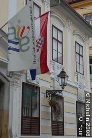 Museum of Croatian Naïve Art