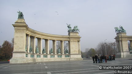Monument of the Thousandth Anniversary