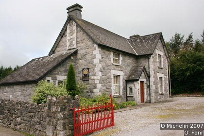 Irish Palatine Heritage Centre