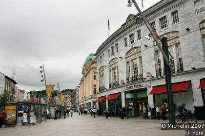 St Patrick's Street