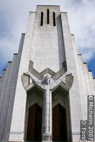 Church of Christ the King