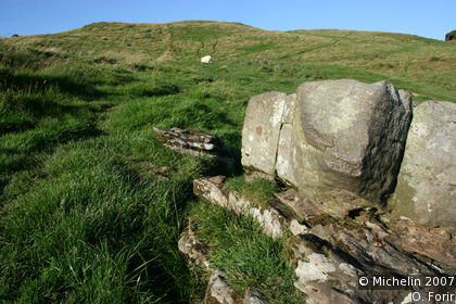 Loughcrew Passage Graves
