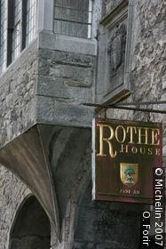 Rothe House