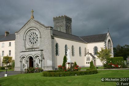 St-Bredan's Cathedral