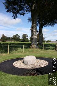 Castlestrange Stone