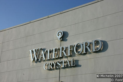 Wateford Crystal