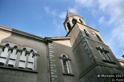 St Iberius' Church