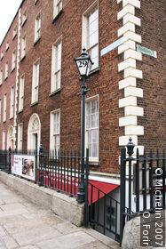 Fitzwilliam Street, n° 29