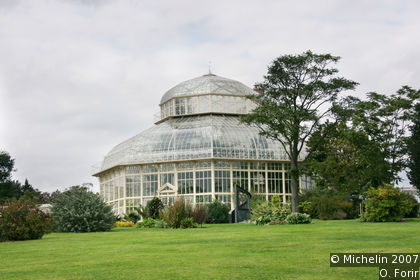 National Botanic Gardens