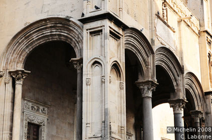 Church of Saint Mary of the Chain of Palermo