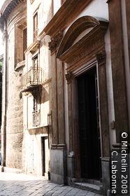 Oratorio des Rosario di San Domenico