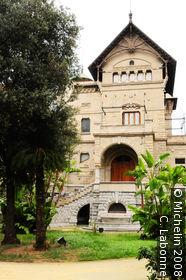 Villino Florio