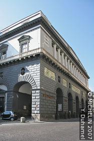 San Carlo Theatre