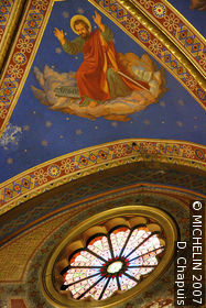 Church of Santa Maria sopra Minerva