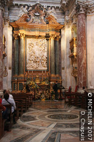 Church of Sant'Agnese in Agone