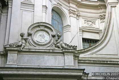 Santa Maria della Pace church
