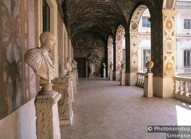 Museo Nazionale Romano: Palazzo Altemps