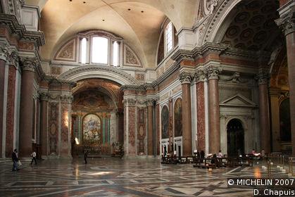 Church of Santa Maria degli Angeli