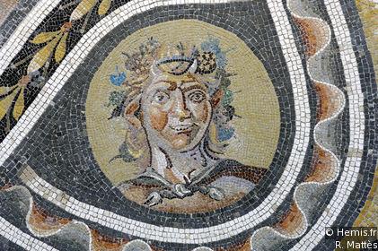 Museo Nazionale Romano: Massimo palace in the bath