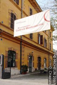 Montemartini Power Station