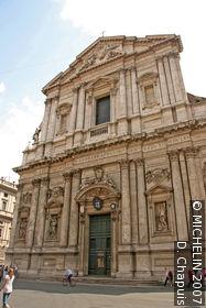 Church of Sant'Andrea della Valle