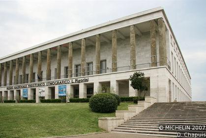 Museo Nazionale Pigorini