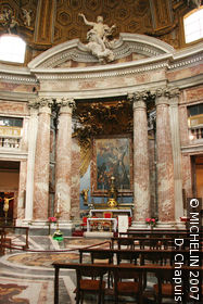 Church of Sant'Andrea del Quirinale