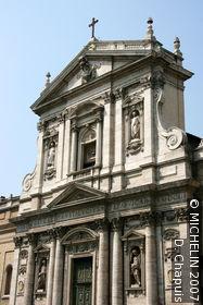 Church of Santa Susanna