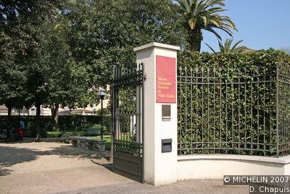 Villa Giulia Museum