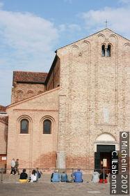 Basilica of Holy Mary and Saint Donato (Murano)