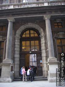 Savoyard Gallery (Galleria Sabauda)