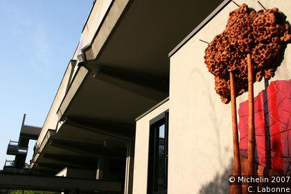 Galleria Civica di Arte Moderna e Contemporanea (GAM)