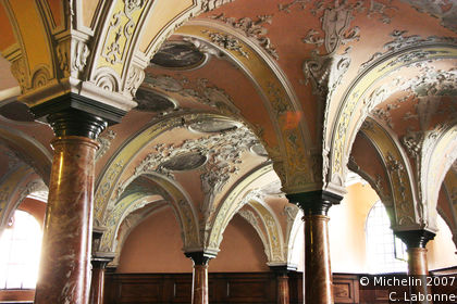 Church of Saint Ambrose (S. Ambrogio)
