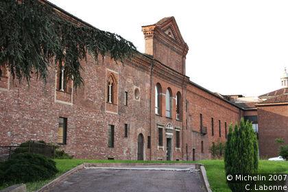 Ca' Grande (ex-Ospedale Maggiore)
