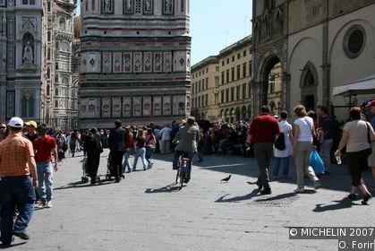 Piazza Vecchietta