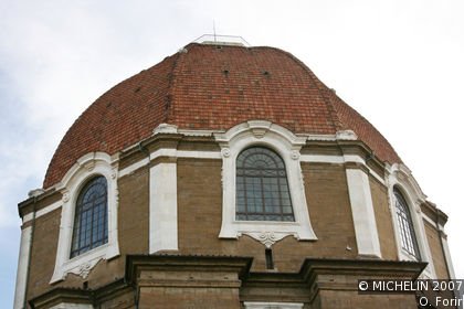 Medici Chapels