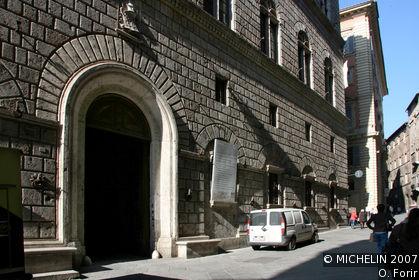 Piccolomini Palace