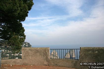 Cannone Belvedere
