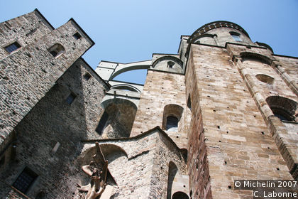 Abbey of the Sacra di Michele