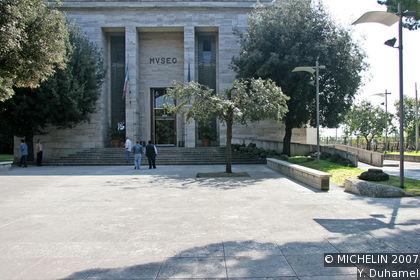 Pæstum Museum