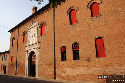 Palais Schifanoia (Palazzo Schifanoia)